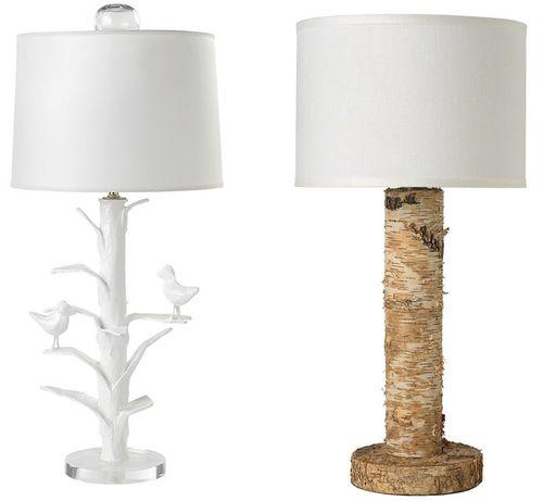 Sl lamps