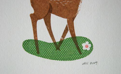 My deer3