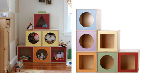 Via Toy Boxes Is A Ready To Assemble Modular Storage System That Allows You  To Customize Any Set Up That Fits Your Needs    Check Out Their Website To  See ...
