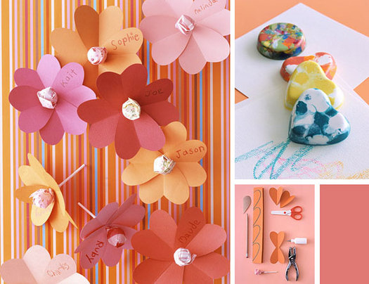 Kids Haus: Valentine Projects