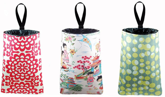 Litterbags